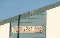 Hook Line and Sinker - Seafood restaurant in Pringle Bay